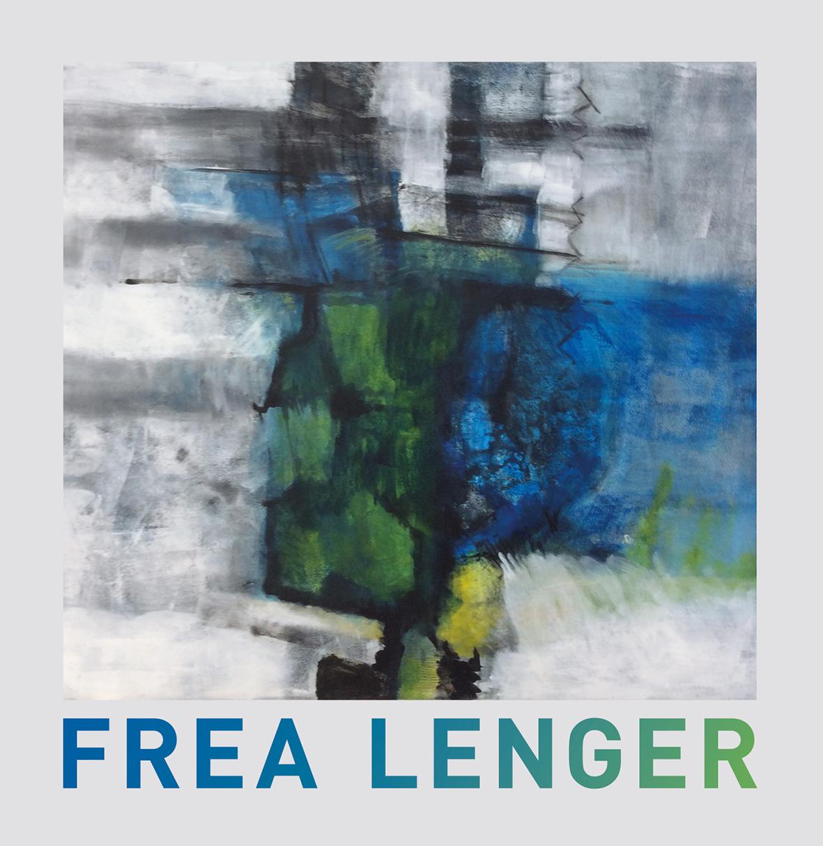 Boek Frea Lenger 2019